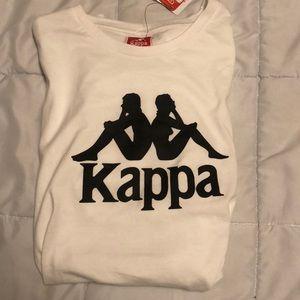 Men's Kappa Size 3XL